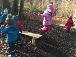 Tagesablauf wald kreativ kindergarten neuried - Obstteller kindergarten ...
